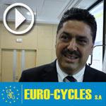 En Vidéo : 1ère Cotation de Euro-cycles à la BVMT