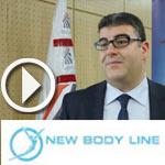 En vidéo : Cérémonie de la première Cotation de New Body Line