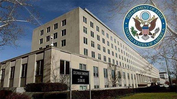 الخارجية الأمريكية: مباحثات حل أزمة التأشيرات تسير بشكل إيجابي