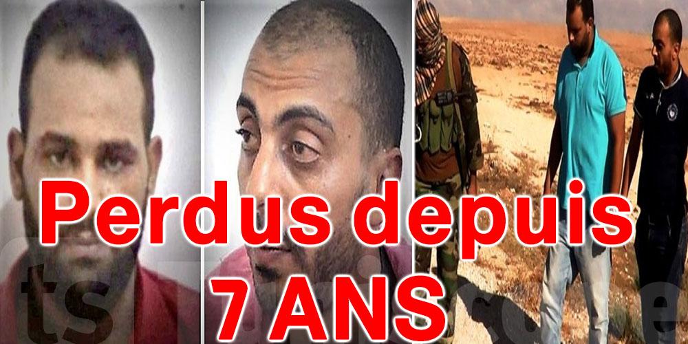 Le ministre libyen de la Communication évoque le sujet des deux journalistes tunisiens disparus en Libye