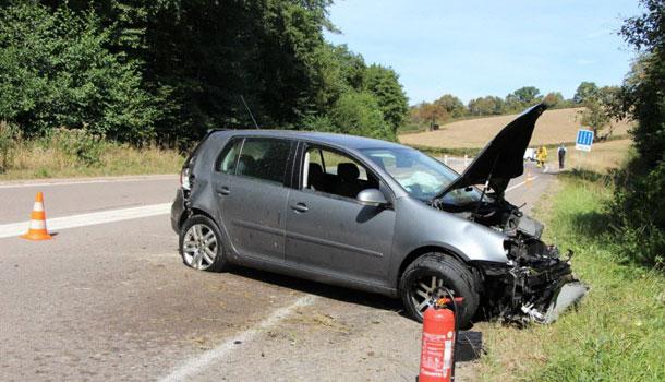 Elle vient d'avoir son permis : Une étudiante perd le contrôle de sa voiture et tue un passant, au Kef