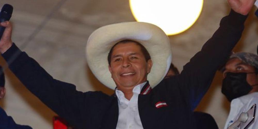 Pérou : le nouveau président promet un pays ''sans corruption''