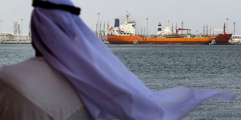 تعرض ناقلات نفط في خليج عمان إلى هجوم