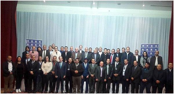 STAFIM Peugeot organise la convention annuelle du réseau PEUGEOT en Tunisie