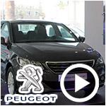 En vidéos : Découvrez la nouvelle PEUGEOT 301 fraichement arrivée à Tunis