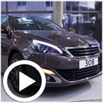 En vidéos : Peugeot Tunisie réinvente le Test Drive avec la nouvelle 308