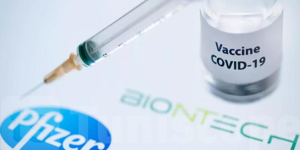 BioNTech/Pfizer va partiellement produire son vaccin en Afrique du Sud
