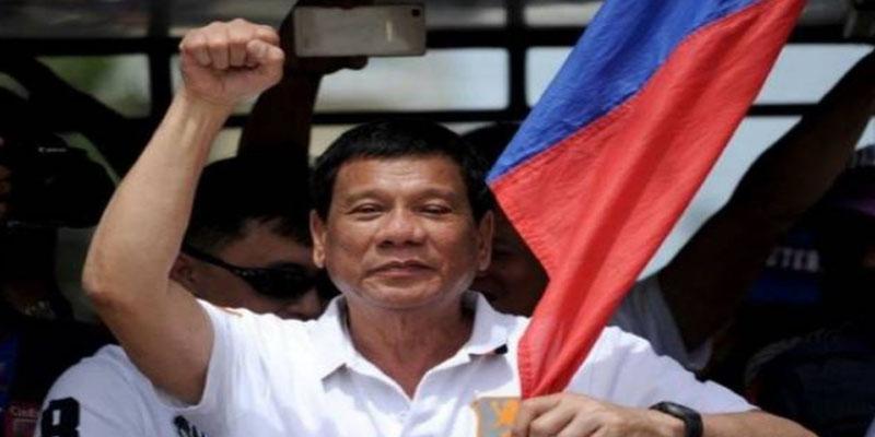 الرئيس الفلبيني: طالما هناك جميلات فهناك اغتصاب!