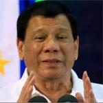 الرئيس الفلبيني: النواب الأوروبيون مجانين