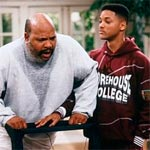 James Avery alias Oncle Phil de la série 'Le prince de Bel Air' est mort