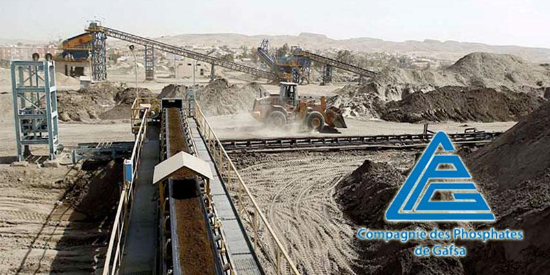 Faible production et problèmes multiples pour la compagnie des Phosphates
