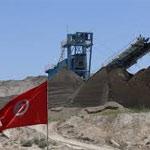 La production de phosphate reprend à Metlaoui