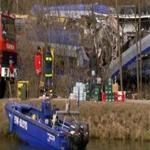 ألمانيا: ارتفاع عدد قتلى حادث تصادم القطارين