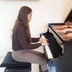 2 jeunes pianistes tunisiennes remportent le 2ème prix d'un concours international à New York