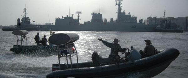 قراصنة صوماليون يخطفون سفينة صيد إيرانية لاستخدامها في مهمات أكبر