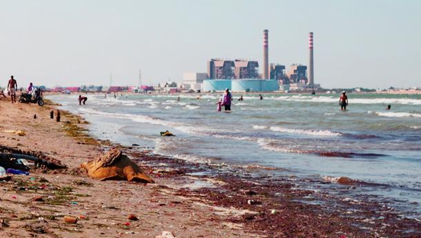 Association SOS Biaa : Les eaux usées et industrielles intensifient la pollution des plages tunisiennes