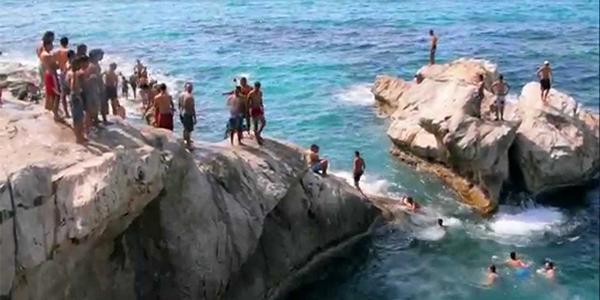Décès d'un jeune par noyade à Cap Zebib à Bizerte