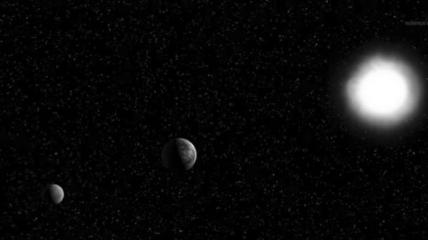 راقبوا كوكب المريخ هذا المساء في أقرب موقع له من الأرض منذ 11 عاما