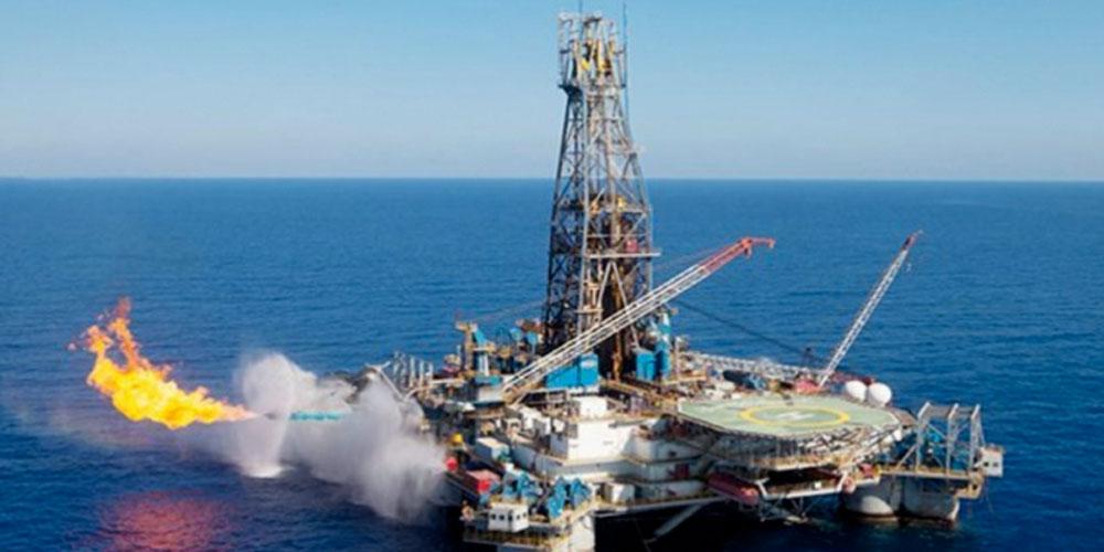 La plateforme Didon promet un rythme journalier de 3000 barils de pétrole