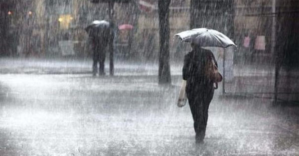 نتيجة الأمطار: سقوط امرأة ببالوعة مياه في نابل