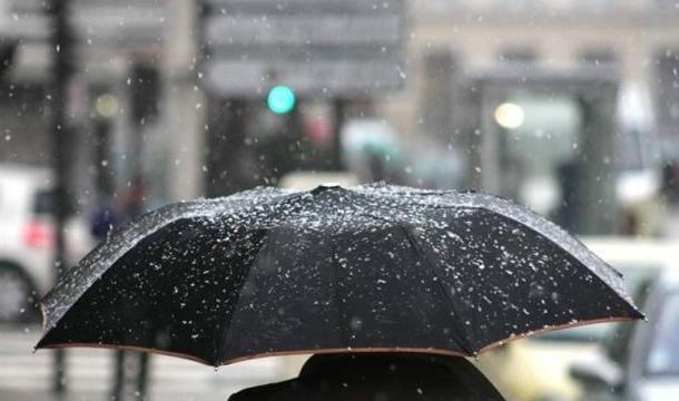 طقس السبت 21 أكتوبر 2017: أمطار متفرقة والحرارة القصوى بين 20 و25 درجة