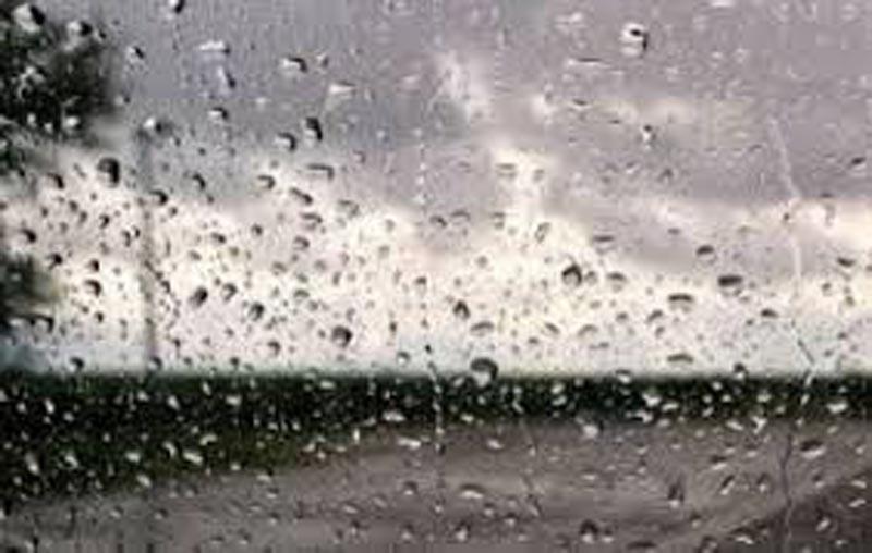 المعهد الوطني للرصد الجوي تواصل نزول الأمطار غدا