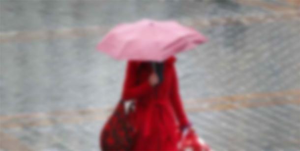 Prévisions météo pour le week-end : Températures en baisse et quelques pluies, demain