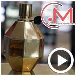 En vidéo : Le nouveau parfum FLOWERBOMB de VIKTOR & ROLF en exclusivité chez les parfumeries Point M