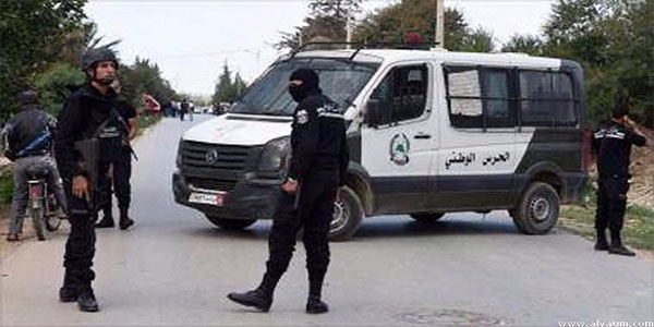 تاجروين: إلقاء القبض على شخصين من أجل سرقة أغنام
