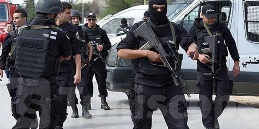 سيدي حسين السيجومي: تجدد المواجهات بين الأمن وعدد من الشبان