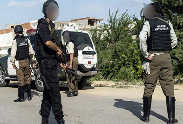 سيدي بوزيد: تجدد المواجهات في منطقة بئر الحفي