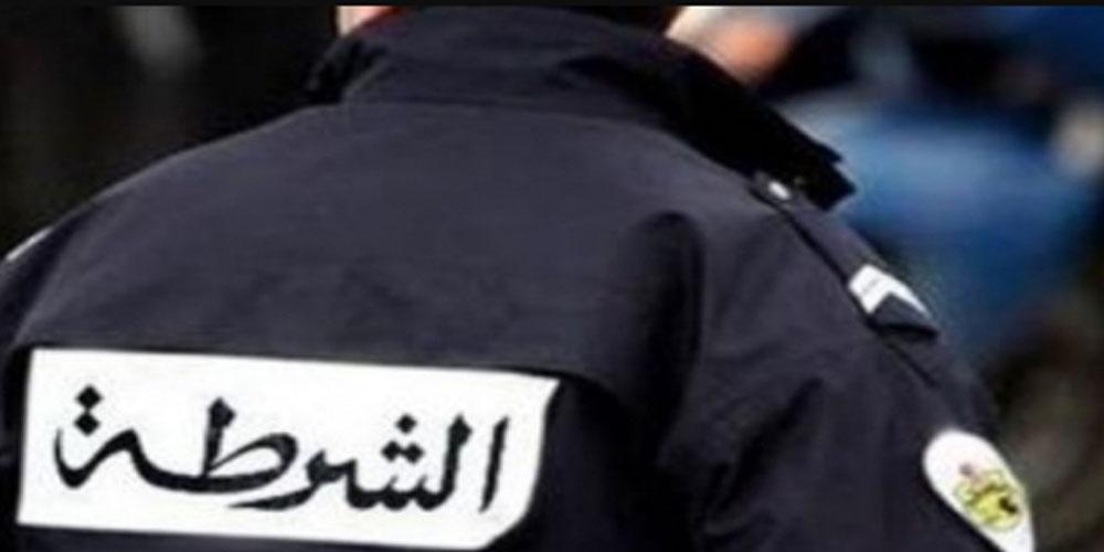 المنستير: القبض على شخص كان يقوم بتصوير الأمنيين وسيارات الشرطة