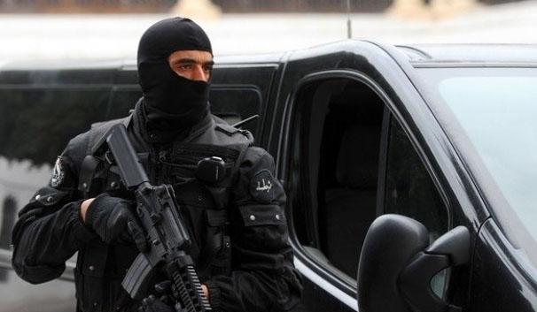سوسة: مجرم خطير يقع في يد الأمن