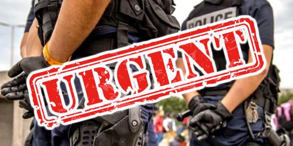 Urgent : Un policier tué et un autre blessé sur les Champs-Elysées