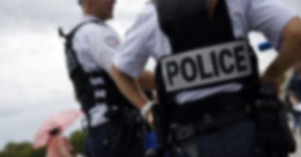France : une voiture force les grilles de la préfecture de Savoie, le conducteur interpellé