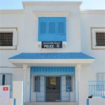 Inauguration du Commissariat Pilote De la Police Nationale à Marsa Ouest