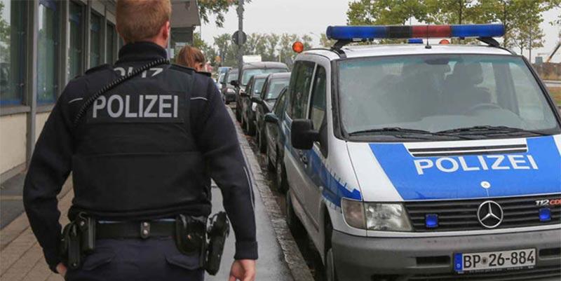 ألمانيا: القبض على تونسي وزوجته ..التفاصيل