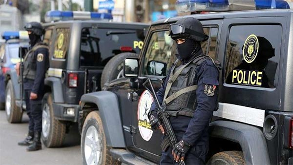 الأمن المصري يضبط 17 طائرة معدة للتجسس
