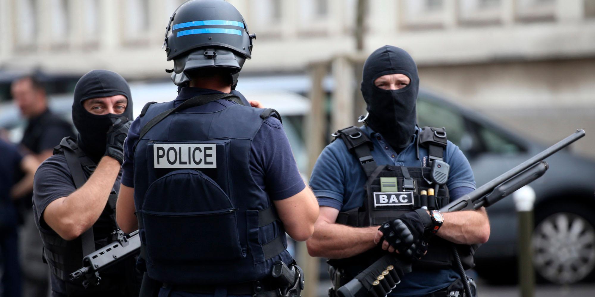 الشرطة السويسرية: مبنى المكتب القنصلي الأمريكي آمن والعبوة المريبة غير ضارة