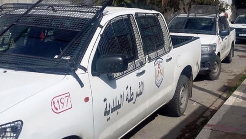 الشرطة البلدية: تنفيذ 54 قرار إزالة فوريّة