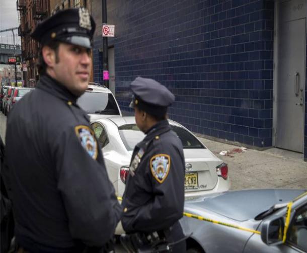 الشرطة الأمريكية تعتقل سائحا سعوديا ضرب زوجته