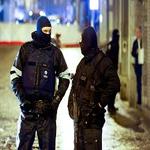 بلجيكا: انفجار قنبلة في معهد علم الجريمة ببروكسيل