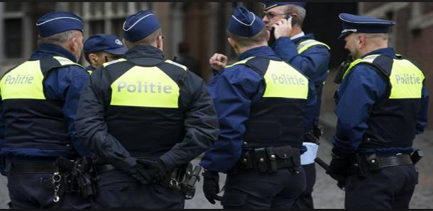 احتجاز رهائن في مبنى محطة إذاعية هولندية