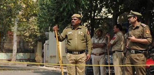 الشرطة الهندية تعتقل رجلا قتل مسلما للاشتباه في حيازته لحم بقر