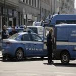 إيقاف مصريين وجزائري في إيطاليا للاشتباه في إعدادهم لتنفيذ أعمال إرهابية