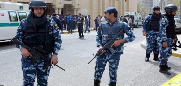 الكويت تمنع المدرجين في قائمة الإرهاب الخليجية من دخولها