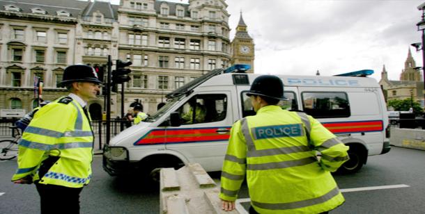 بريطانيا: انفجار في قاعة حفلات في مدينة مانشستر