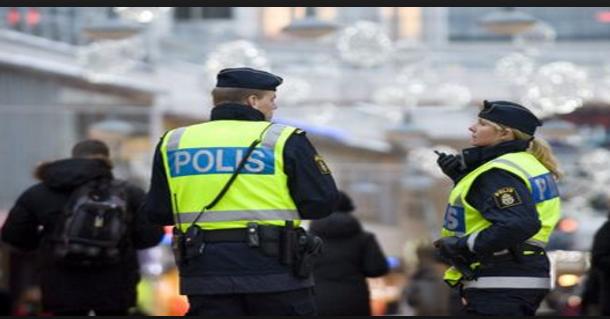 انفجار قرب مركز للشرطة بإحدى مدن الجنوب بالسويد