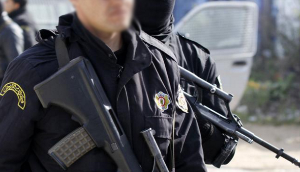 القبض على شخصين وحجز 3.5 كلغ من المخدّرات في هرقلة