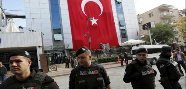 تركيا تمنع أكثر من 4000 روسي من دخول البلاد لصلتهم بتنظيم داعش